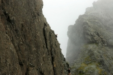 The Inaccessible Pinnacle (image Richard Cross)