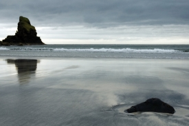 Talisker Bay (image Richard Cross)