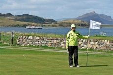 Isle of Skye Golf Club at Sconser